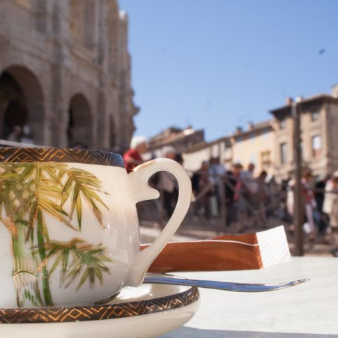 Arles France